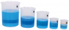 NESTING MEASURING BEAKERS SET