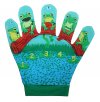 FIVE SPECKLED FROGS SONG MITT