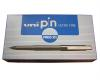 UNIPIN ULTRA FINE RED PEN BOX OF 12