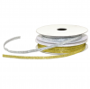 METALLIC RIBBON SET OF 2 REELS
