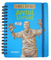 HORRIBLE HISTORIES NOTEBOOK - AWFUL EGYPTIANS