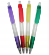 COLOUR GRIP PEN