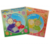 TELETUBBIES GIANT STICKER