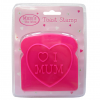 I LOVE MUM TOAST STAMP