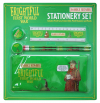 HORRIBLE HISTORIES STATIONERY SET - FRIGHTFUL FIRST WORLD WAR