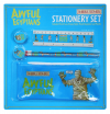 HORRIBLE HISTORIES STATIONERY SET - AWFUL EGYPTIANS