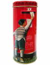 POST BOX TIN