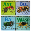 BOUNCING BUGS BOOKS