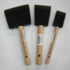 SET OF 3 FOAM BRUSHES
