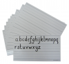HANDWRITING PRACTICE CARDS PACK OF 10