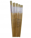 PAINT BRUSHES SET OF 10