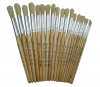 PAINT BRUSHES SET OF 20