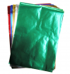 METALLIC PAPER PACK OF 40 SHEETS