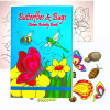 BUTTERFLIES & BUGS STICKER ACTIVITY BOOK