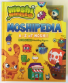MOSHIPEDIA BOOK
