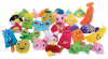 SMALL SOFT TOY - ASSORTED DESIGNS