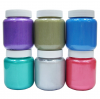 PEARL PAINT SET OF 6