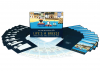 SEASIDE GIFTCARD SET (LIFES A BREEZE)
