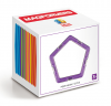 MAGFORMERS SHAPE SET - PENTAGON