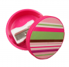 STRIPES DESIGN PENCIL SHARPENER