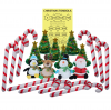 CHRISTMAS COLLECTION TOMBOLA PACK