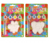 PLASTER CRAFT KIT - BUTTERFLY/BEE