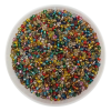 GLASS BEADS 50G GLOSS COLOURS