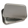 WORD TIN - SILVER - BULK PACK