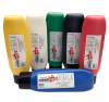 BLOCK PRINTING INK SET OF 6 COLOURS