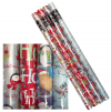 CHRISTMAS GIFT WRAP - 8M ROLL