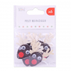 FELT STICKERS - REINDEER