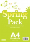 SPRING CARD & PAPER PACK