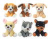 PLUSH PUPS TOMBOLA PACK