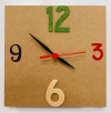 CLOCK CRAFT PACK