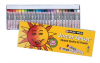 STUDENTS OIL PASTELS PACK OF 25