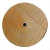 WOODEN PULLEY 50MM