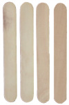 WOODEN SPATULAS BOX OF 100